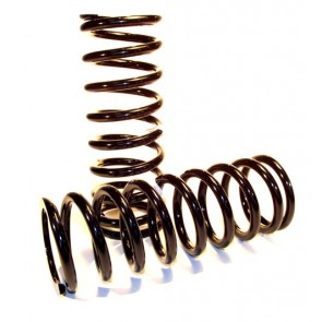 Old Man Emu Coil Springs - Nissan Pathfinder R50 '96 - '05
