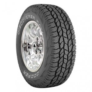 Cooper Discoverer A/T 205/80R16 All Terrain