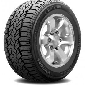 Vitora Worklife Tyres 215/65R16