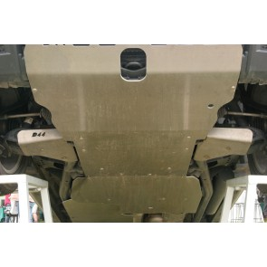 D44 Discovery 3 & 4 wishbone protectors