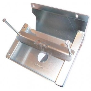 D44 Discovery 2 RHD 2nd Battery Tray