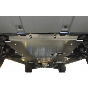 D44 Discovery 5 Sump & Gearbox Guard Set