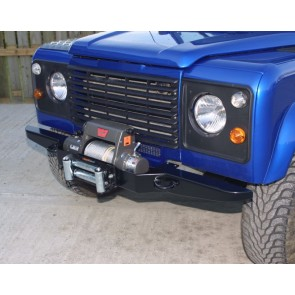 D44 Defender Clubman Bumper - Lowline Air Con Tapered Zeon