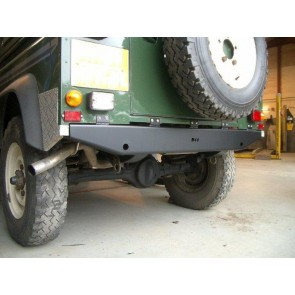 D44 Defender 90 / 110 Heavy Duty Rear Cross Member