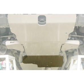 D44 Discovery 3 & 4 Transmission Guard