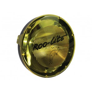 Roo-Lite Amber Diffused Lens