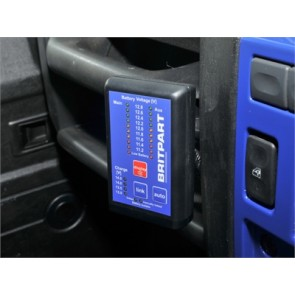 Britpart Dual Battery Management System