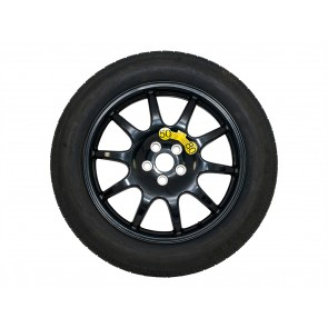 LR033229 Space Saver Wheel 195/70/20