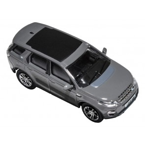 Die-cast 1:76 Land Rover Discovery Sport Corris Grey
