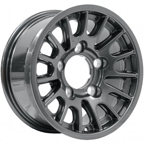 Bowler 7.5x16 Lightweight Wheel - Anthracite
