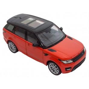 Die-cast Range Rover Sport 1:24 Scale Model