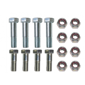Propshaft and Flange Bolt Kit - rear