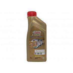 Castrol Edge Professional 0W-20 E