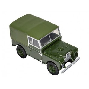 "1:43 scale 1957 Series 1 88"" Land Rover"