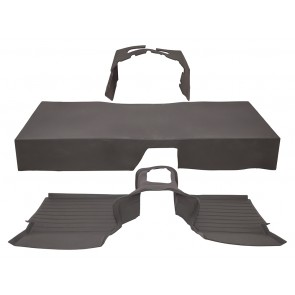 Acoustic Mat Systems Defender LT77 Grey