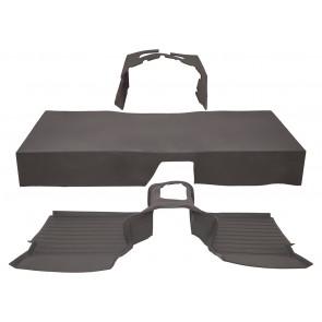 Acoustic Mat Systems Defender LT77 Grey
