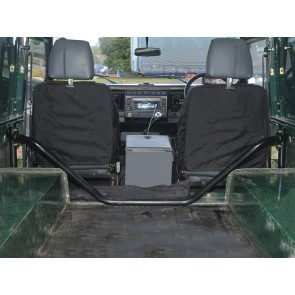 Bulkhead Removal Bar for Defender