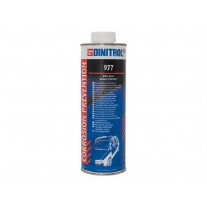 Dinitrol 977 Water Borne Corrosion Protection 1 Liitre