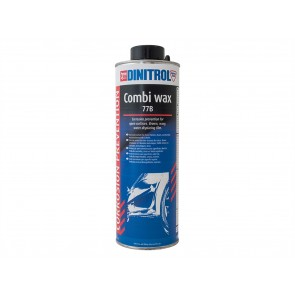 Dinitrol 77B Corrosion Prevention 1 Litre