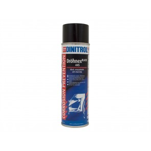 Dinitrol 445 Drohnex Overpaintable Anti Stonechip 500ml Aerosol