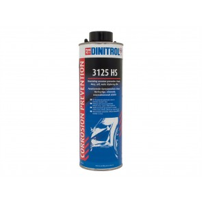 Dinitrol 3125 HS Corrosion Prevention 1 Litre