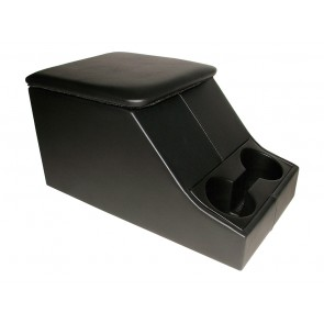 Cubby Box - Black