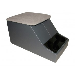 Cubby Box - Grey
