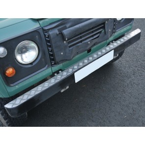 Britpart Defender & Series Bumper Top