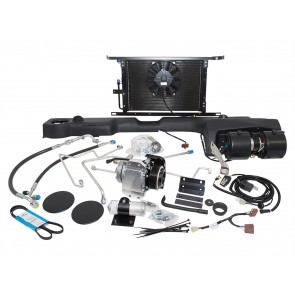 Air Conditioning Kit For Defender 300 Tdi LHD