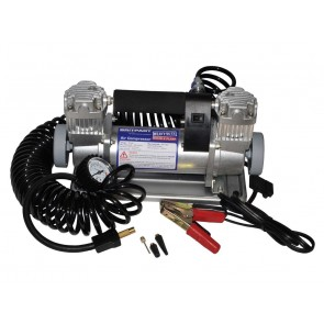 Britpart Double Pump Compressor