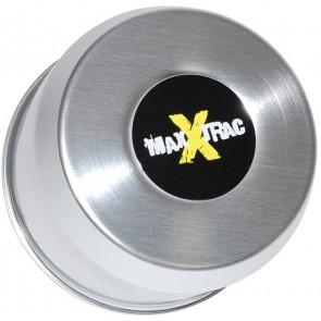 MaxXtrac Mach 5 Centre - Silver