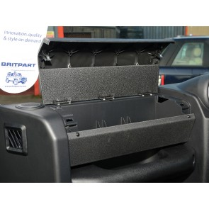 Britpart Defender Tdci Glove Box Conversion