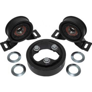 Propshaft Bearing (2) and Propshaft Damper Kit