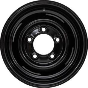 8x16 Steel Wheel Offset ET00