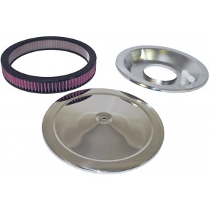 K&N Performance Filter - Webcon Carb