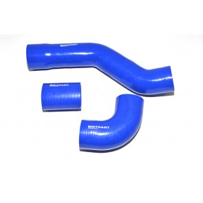 Britpart Defender 300Tdi Silicone Turbo Hose Set