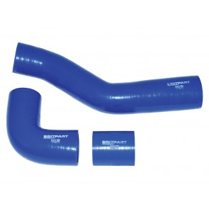 Britpart Discovery 200Tdi Silicone Turbo Hose Set