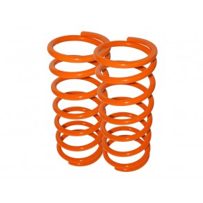 """Britpart Performance Lowered Springs 1"""" Lowered Front Spring"""