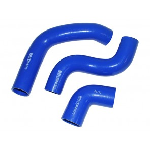 Britpart Freelander Td4 Silicone Turbo Hose Set