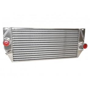Britpart Aluminium Intercooler Discovery 2 Td5 Manual No Oil Cooler