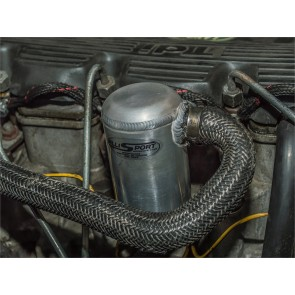 Allisport Engine Breather Catch Tank 200 Tdi / 300 Tdi