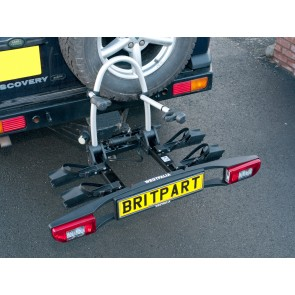 Westfalia Universal Tow Bar Fit Bike Rack DA5022