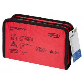 Ring Essential Emergency Kit