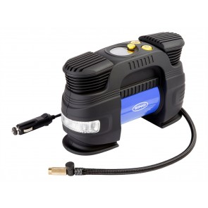 Ring Rapid Digital Tyre Inflator