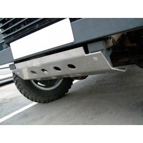Britpart Steering Guard - Defender