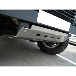 Britpart Steering Guard - Defender LHD