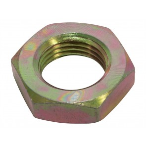 Britpart HD Steering Bar Nut Left Hand Thread