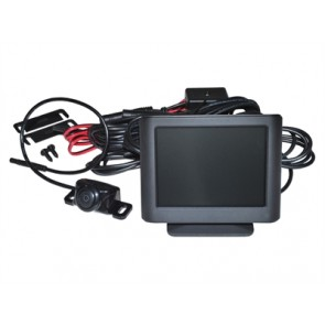 Britpart Reversing Camera Kit