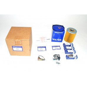 DA6034 Service Kit - Series - 2¼ petrol from 1964 (Ducellier ignition)