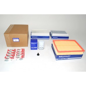 Service Kit - 4.4 Petrol Discovery 3 / Range Rover Sport